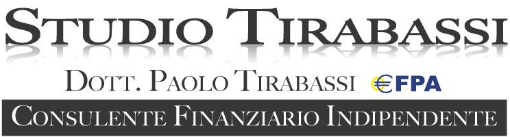 Consulente finanziaria Studio Tirabassi